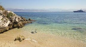 il Mediterraneo immagine stock libera da diritti