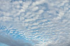 Il meglio del cielo e delle nuvole per fondo, la carta da parati, la copertura e la progettazione fotografia stock libera da diritti