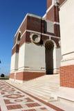 Il memoriale di Thiepval alla sig.na della Somme Fotografie Stock Libere da Diritti