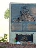 Il memoriale di Thiepval alla sig.na della Somme Immagini Stock