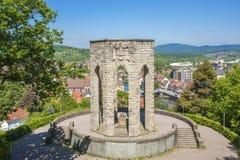 Il memoriale in Gernsbach Fotografie Stock