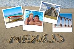 Il Messico Immagine Stock Libera da Diritti