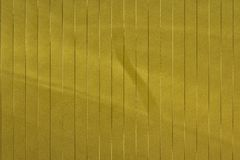 Il metallo brillante di Brown recinta l'ombra Fotografie Stock Libere da Diritti