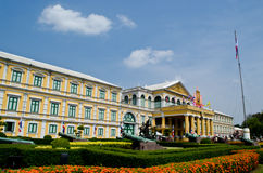 Il Ministero della difesa della Tailandia Fotografia Stock