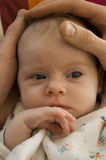 Il mio bambino Immagini Stock Libere da Diritti