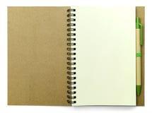 Il mio diario fotografia stock libera da diritti