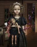Il mio giocattolo Fotografie Stock