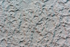 Il modello approssimativo del muro di cemento fotografia stock