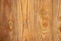 Il modello di legno Fotografie Stock