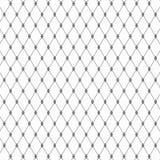 Il modello geometrico di forma lineare del diamante decora con il modello di fiore astratto Priorità bassa alla moda astratta Fotografia Stock