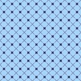 Il modello senza cuciture semplice astratto per carta ed il tessuto progettano Fotografia Stock