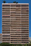 Il Monaco - architettura della città Fotografia Stock Libera da Diritti