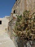 Il monastero di Preveli fotografie stock