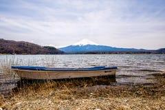 Il monte Fuji Fotografia Stock Libera da Diritti