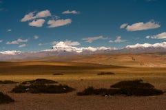 Il Monte Kailash Immagini Stock