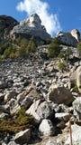 Il monte Rushmore immagini stock