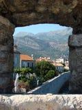 Il Montenegro Fotografie Stock Libere da Diritti