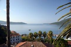 Il Montenegro Immagini Stock