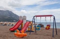 Il Montenegro, giugno 2014 Fotografia Stock Libera da Diritti