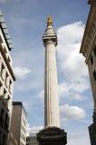 Il monumento Fotografie Stock