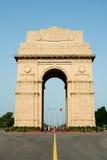 Il monumento del cancello dell'India, Nuova Delhi, India Fotografia Stock