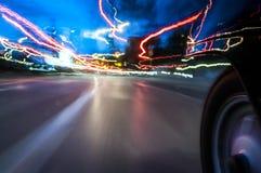Il motorino è libertà Fotografia Stock