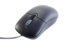 Il mouse del calcolatore, è isolata Fotografia Stock