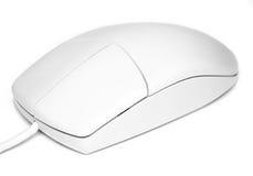 Il mouse del calcolatore Fotografia Stock