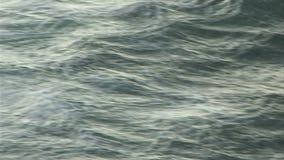 Il movimento delle onde del mare archivi video