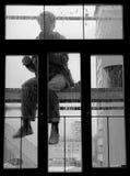 Il muratore Fotografia Stock Libera da Diritti