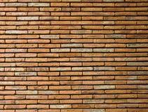 Il muro di mattoni Immagine Stock Libera da Diritti
