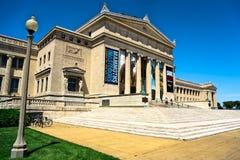 Il museo del campo Fotografie Stock Libere da Diritti
