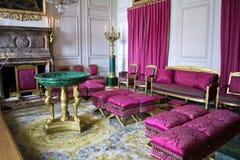 Il museo della storia della Francia, palazzo di Versailles Fotografia Stock Libera da Diritti