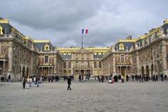 Il museo della storia della Francia, palazzo di Versailles Fotografie Stock