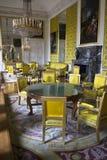 Il museo della storia della Francia, palazzo di Versailles Immagini Stock Libere da Diritti
