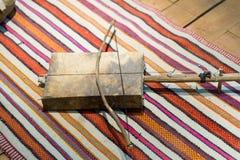 Il museo di cultura beduina - Joe Alon Center Immagini Stock