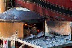 Il museo di cultura beduina - Joe Alon Center Fotografia Stock