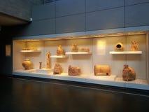 Il museo di Gerusalemme Immagini Stock