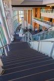 Il museo nazionale di scienza e di innovazione emergenti emergenti in Odaiba, Tokyo Fotografie Stock Libere da Diritti