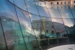 Il museo universale di Joanneum a Graz immagine stock