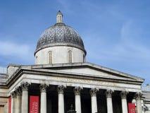 Il National Gallery - Londra Immagine Stock