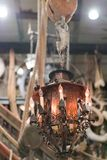 Il naufragio fa tesoro il museo, in Key West, Florida, il museo racconta la storia dell'industria dei demolitori in vecchio Key W Fotografie Stock