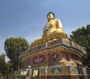 Il Nepal - Kathmandu fotografia stock libera da diritti