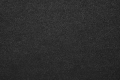 Il nero brillante di struttura Immagine Stock