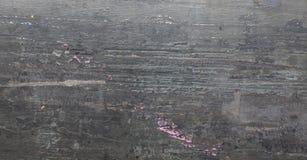 Il nero grigio di pietra del fondo graffia le strutture Immagini Stock Libere da Diritti