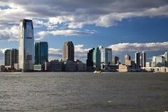 Il New Jersey Fotografie Stock Libere da Diritti