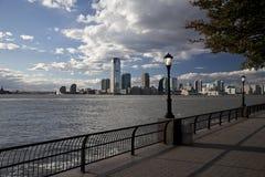 Il New Jersey Fotografia Stock