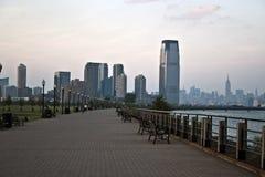 Il New Jersey fotografie stock