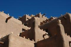 Il New Mexico Fotografia Stock Libera da Diritti