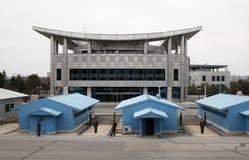 Il Nord Corea 2010 Immagini Stock